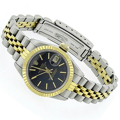 Rolex Women's Watch