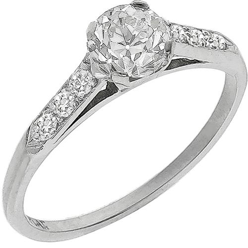 accented bridal man made rings sterling radiant bands eternity engagement media cut solitaire ctw half silver simulants diamond ring wedding sets set band