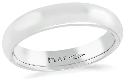 Platinum Band