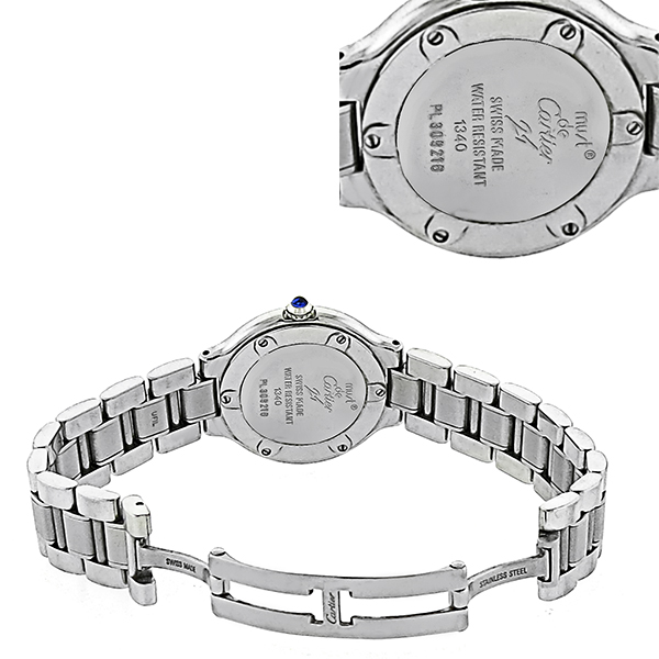 Cartier Ladys' Watch