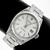 Rolex Stainless Steel Automatic Men's Watch | Israel Rose