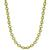 J Ripka Diamond Gold Chain Necklace