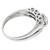 Diamond Platinum Engagement And Diamond Wedding Band Set