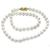 Estate Mikimoto Single Strand Pearl Necklace