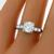 0.85ct Diamond Gold Engagement Ring | Israel Rose