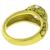 Arts And Crafts 2.49ct Old Mine Cut Diamond 18k Yellow Gold Ring