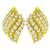 5.66ct Diamond Gold Earrings