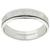 Camelot Platinum Wedding Band | Israel Rose