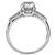 1.63ct Diamond Estate Engagement Ring