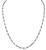 Estate Cartier White Gold Necklace