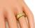 18k Yellow Gold Love Wedding Band by Cartier