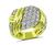 Estate Jose Hess 2.25ct Diamond Gold Ring